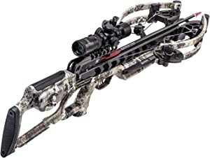Bear X Intense CD Crossbow Package Tenpoint Viper S400 Crossbow Package