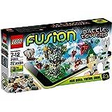 LEGO Fusion Set 21205 Battle Towers