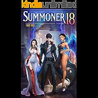 Summoner 18 book cover