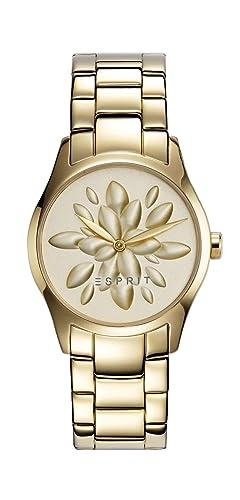 620b954956c6 Espirit - Reloj de Pulsera para Mujeres  Amazon.es  Relojes