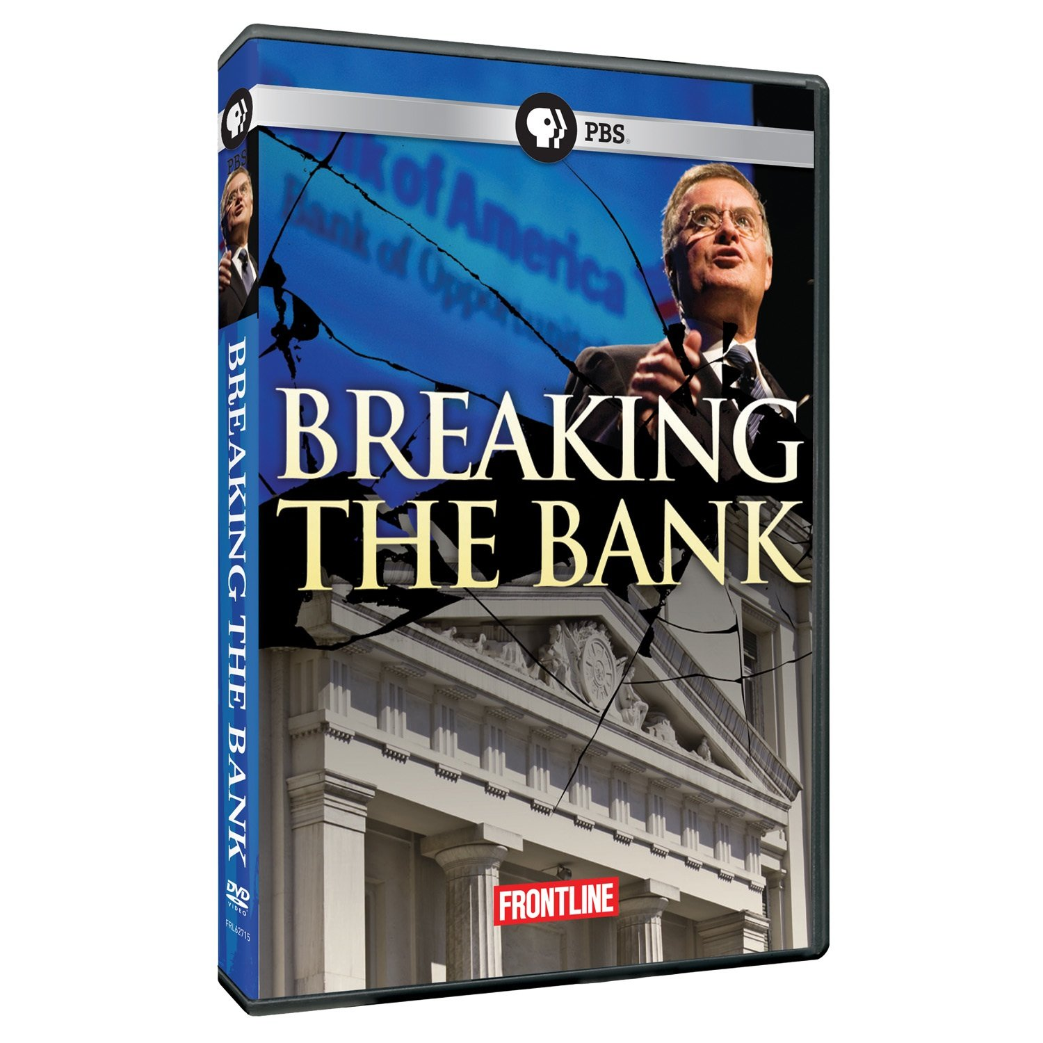 Frontline: Breaking the Bank by PBS