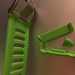Garmin - Kit de Brazos de Montaje Ajustables, Compatible con ...