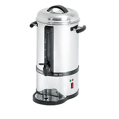 Bartscher Pro 40 T Machine a Café Percolateur