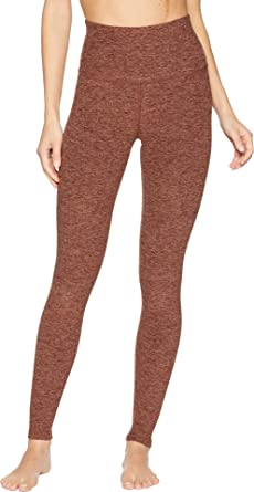 22c631ea11683 Beyond Yoga Womens Spacedye Take Me Higher Long Leggings at Amazon Women's  Clothing store: