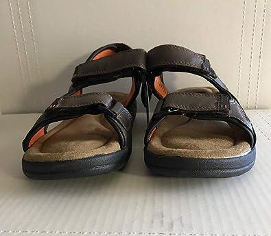 Croft\u0026 Barrow River Sandals - Men