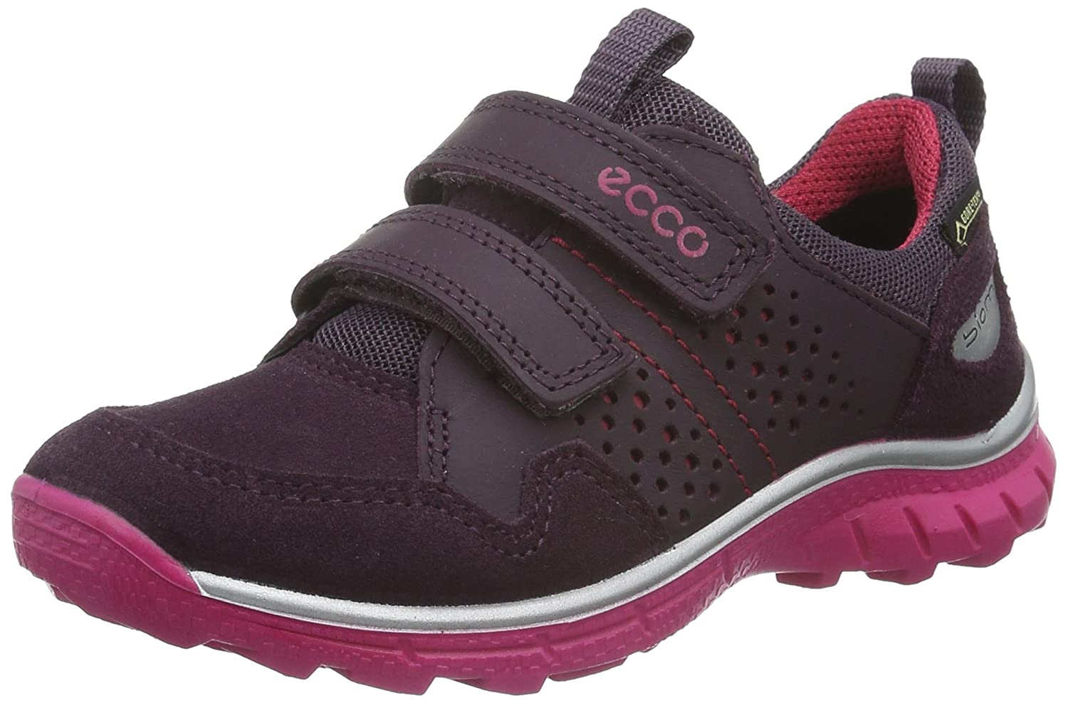 Ecco BIOM Trail, Chaussures Multisport Outdoor Fille