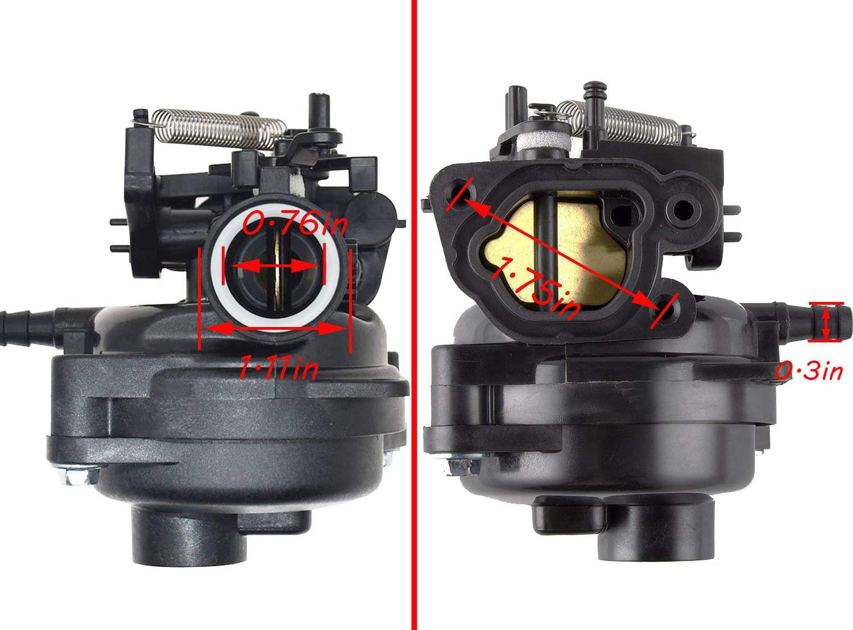 Schoenfeld 4003-4 Exhaust Part//Component 4-LOC