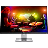 Dell S2715H Full HD LED PC Monitor, 27-inch - Black