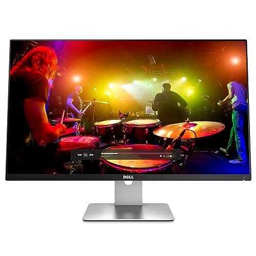 "Dell S2715H Ecran PC IPS 27"" (1920x1080, 16:9, Garantie 3 ans) Noir"