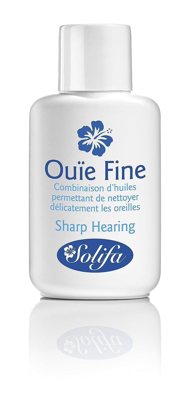 Nettoyant Oreilles SprayOuïe Fine C767 (25ml) (31.60€/100ml) FTH