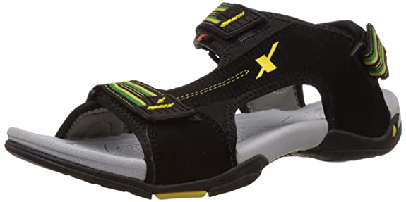 Sparx Men's Athletic & Outdoor Sandals Sandals & Floaters at amazon