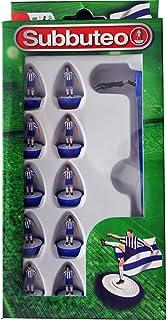 Subbuteo 3465 - Juego de Mesa para Jugador, Color Verde y Blanco: Amazon.es: Juguetes y juegos