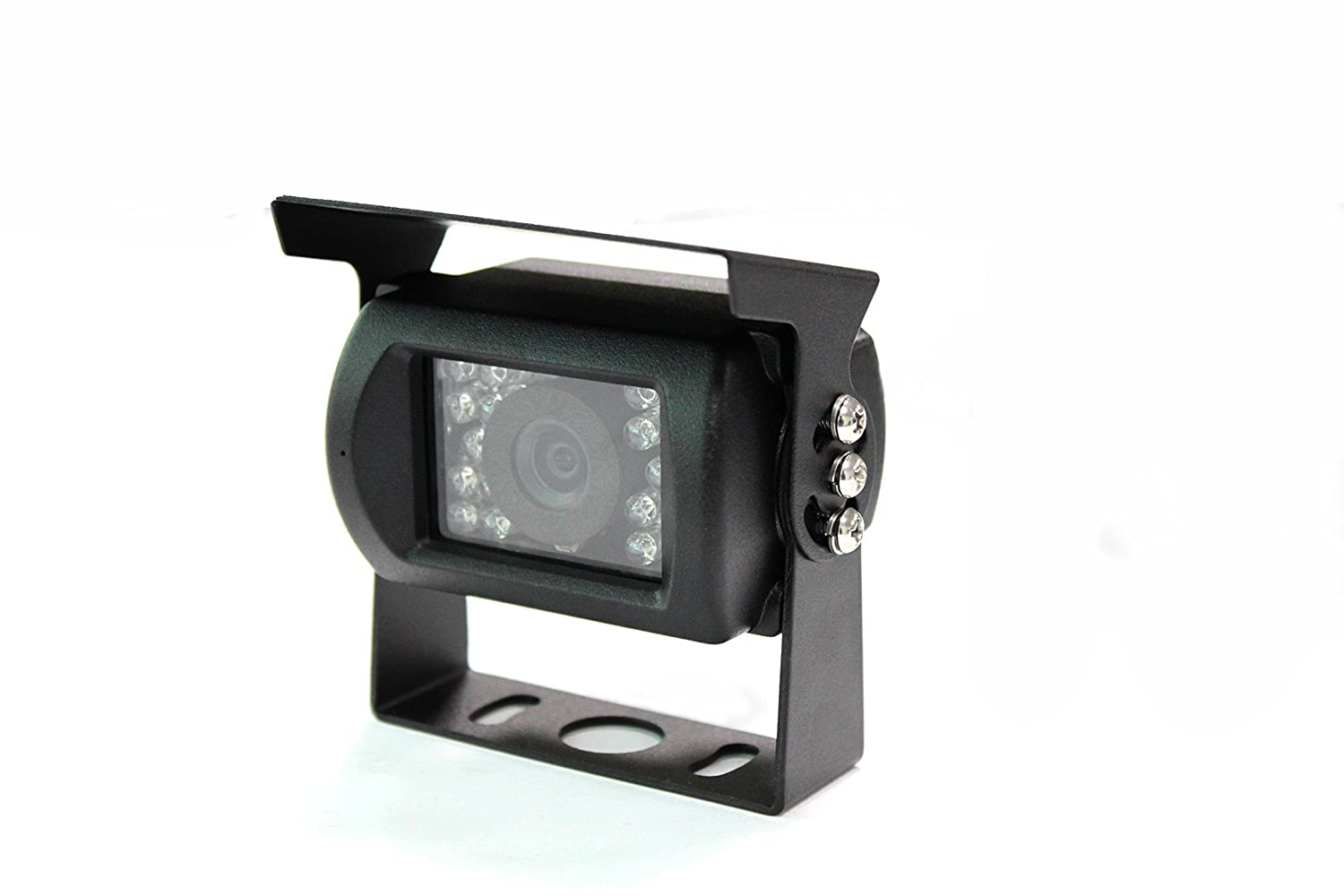 Amazon.com: Furrion FOS48TDBK-BL Wired Rear RV Observation Camera ...