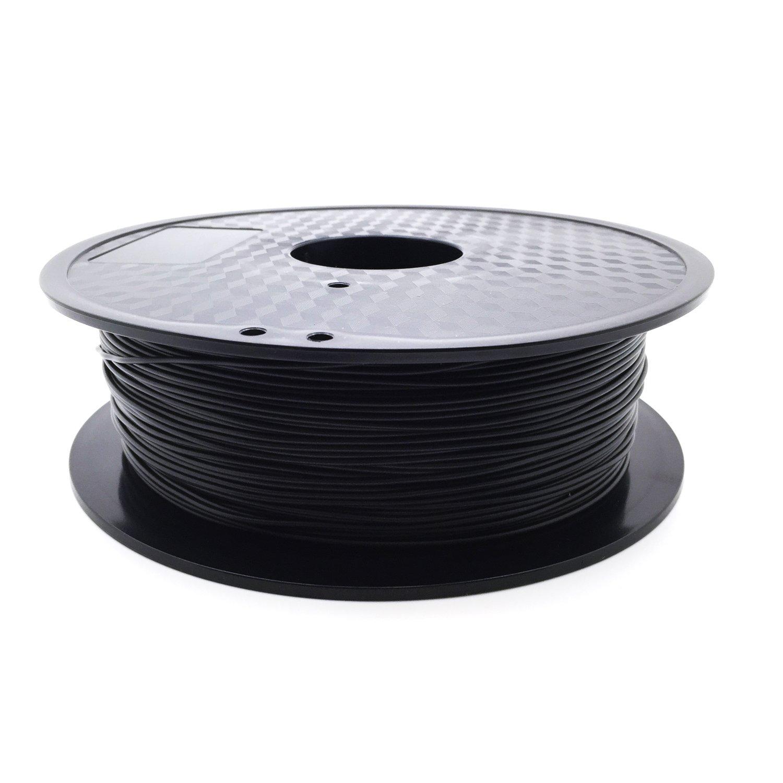 AptoFun Wood Filament (1.75mm, 25g, 200 ° C - 220 ° C) with premium quality for 3D printers MakerBot RepRap MakerGear Ultimaker etc./ also for 3D pens Aptotec
