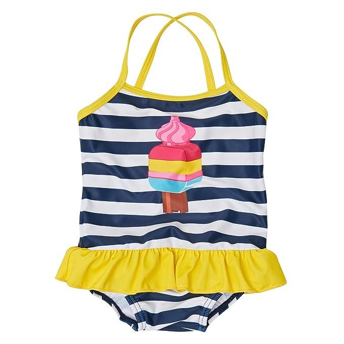 LEGO Wear Duplo Girl AFIA 420-Badeanzug, baño para Bebés ...