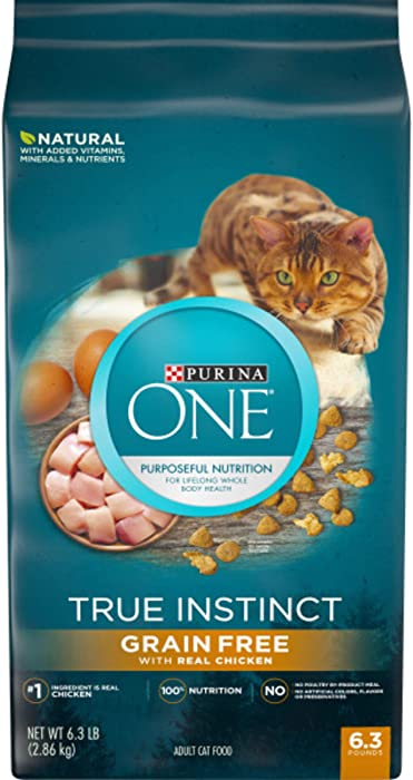 The Best Whole Paws Grain Free Cat Food