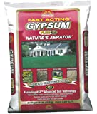 Pennington Fast Acting Gypsum Fertilizer, 30-Pound