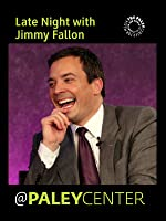 Late Night with Jimmy Fallon: In Conversation with Brian Williams: Live at the Paley Center