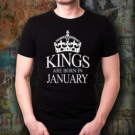 Amazon January Shirt
