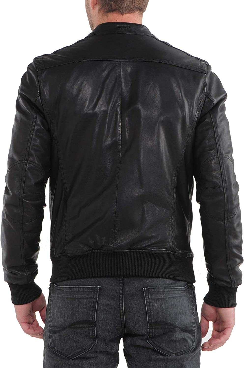 Skin2Fashion Mens Leather Jackets 154