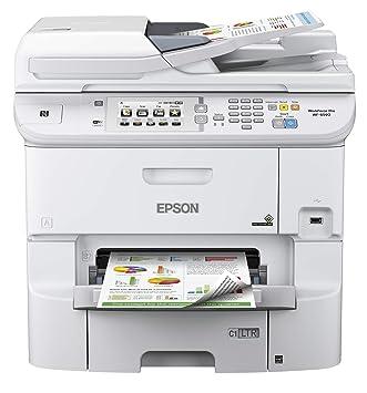 Amazon.com: WorkForce Pro WF-6590 Wireless Impresora de ...