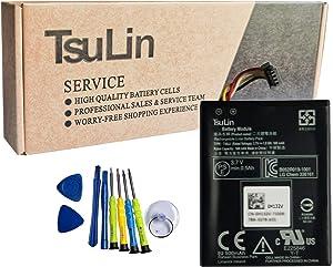 TsuLin T40JJ Battery Compatible with Dell PowerEdge M620 R320 R420 R520 R620 R720 R820 T110 II T420 Perc H710 H710P H73 H810 H830 Series 3.7V 1.8Wh 500mAh