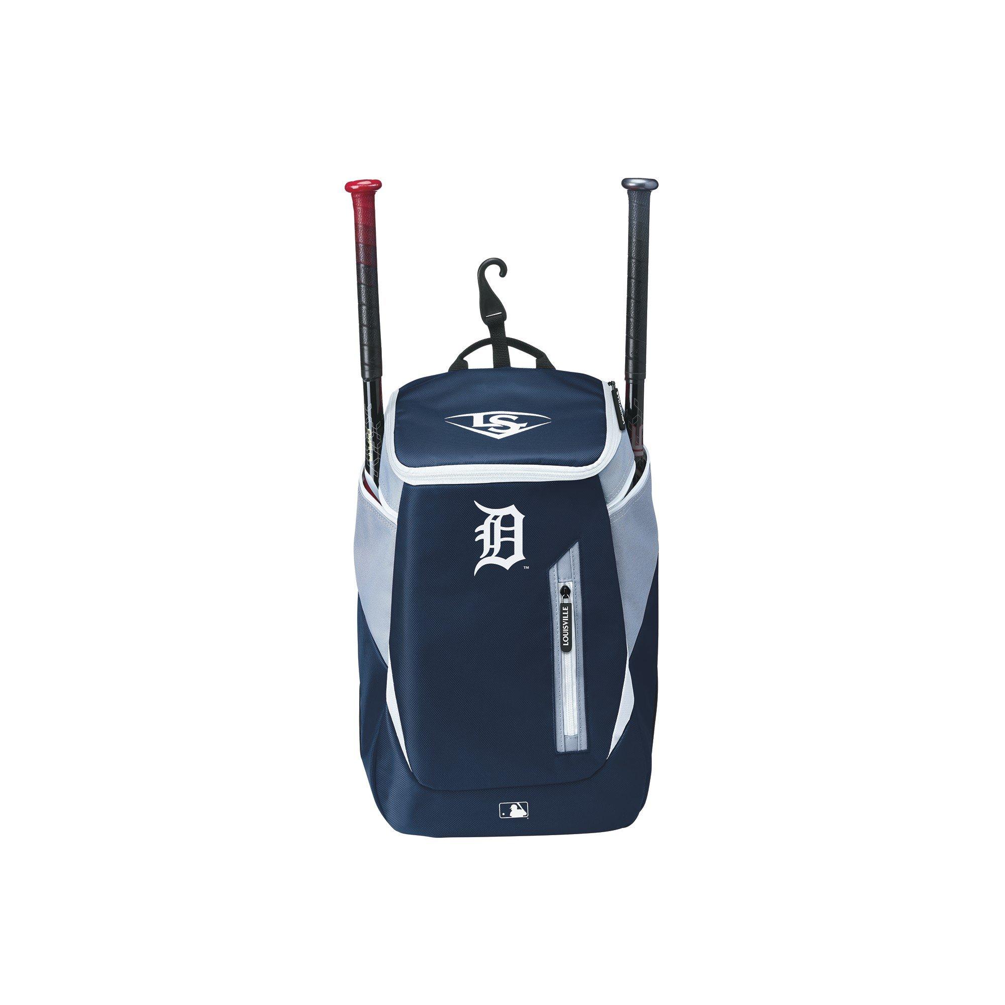 Louisville Slugger Genuine MLB Stick Pack Detroit Tigers by Louisville Slugger