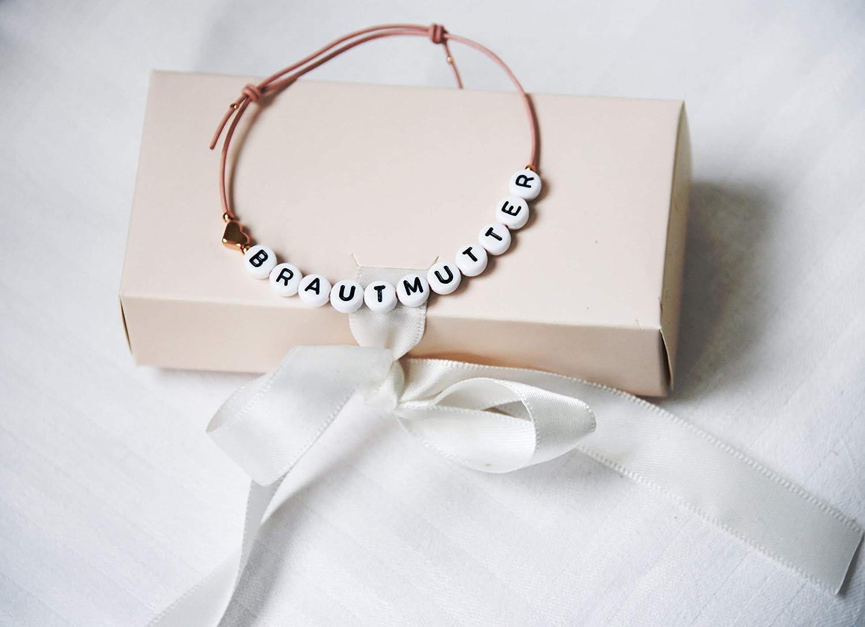 Brautmutter Armband