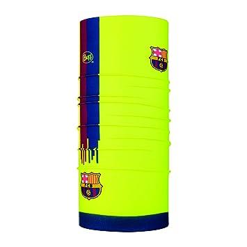 Buff 2nd Equipment 18/19 Junior FC Barcelona Tubular, Unisex niños, Talla Única: Amazon.es: Deportes y aire libre