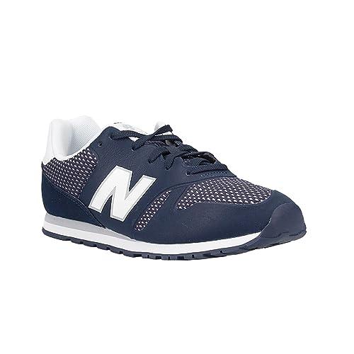Zapatilla New Balance KD373 VYY Lifestyle Cordon: Amazon.es: Zapatos y complementos