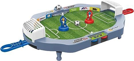 Neo Mesa Futbolín Magnético/Juego de Habilidad Futbol, Color ...