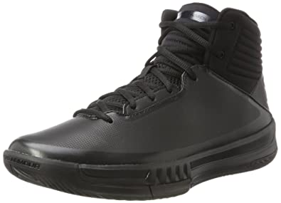 under armour mens basketball shoes. under armour ua lockdown 2, men\u0027s basketball shoes, black, 6 uk (40 mens shoes s
