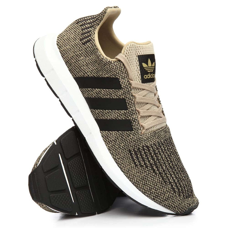 (アディダス) Adidas メンズ シューズ靴 スニーカー swift run sneakers [並行輸入品] B07CJPWD4H