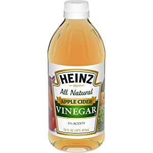 Heinz Apple Cider Vinegar, 16 oz