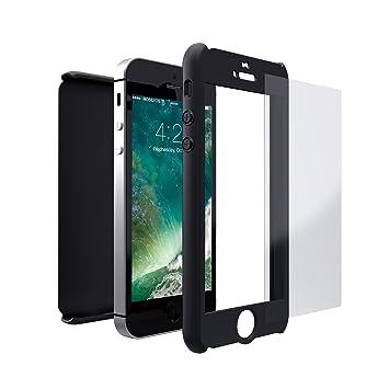 carcasa iphone 360 grados