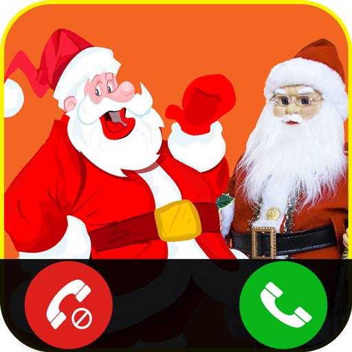 Fake Call Prank Santa Claus