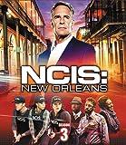 NCIS:ニューオーリンズ シーズン3(トク選BOX) [DVD]