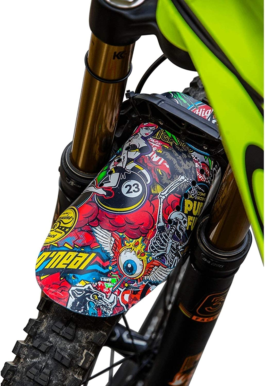 Azonic Splatter Oneal Fender Schutzblech MTB Mudguard Marsh Shocker vo.o.hi.ws