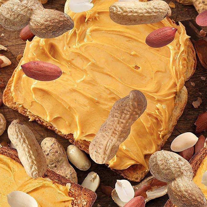 Pancake + Protein: Tortitas de avena con proteína 900 g Crema de cacahuete: Amazon.es: Salud y cuidado personal