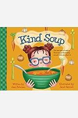Kind Soup Hardcover