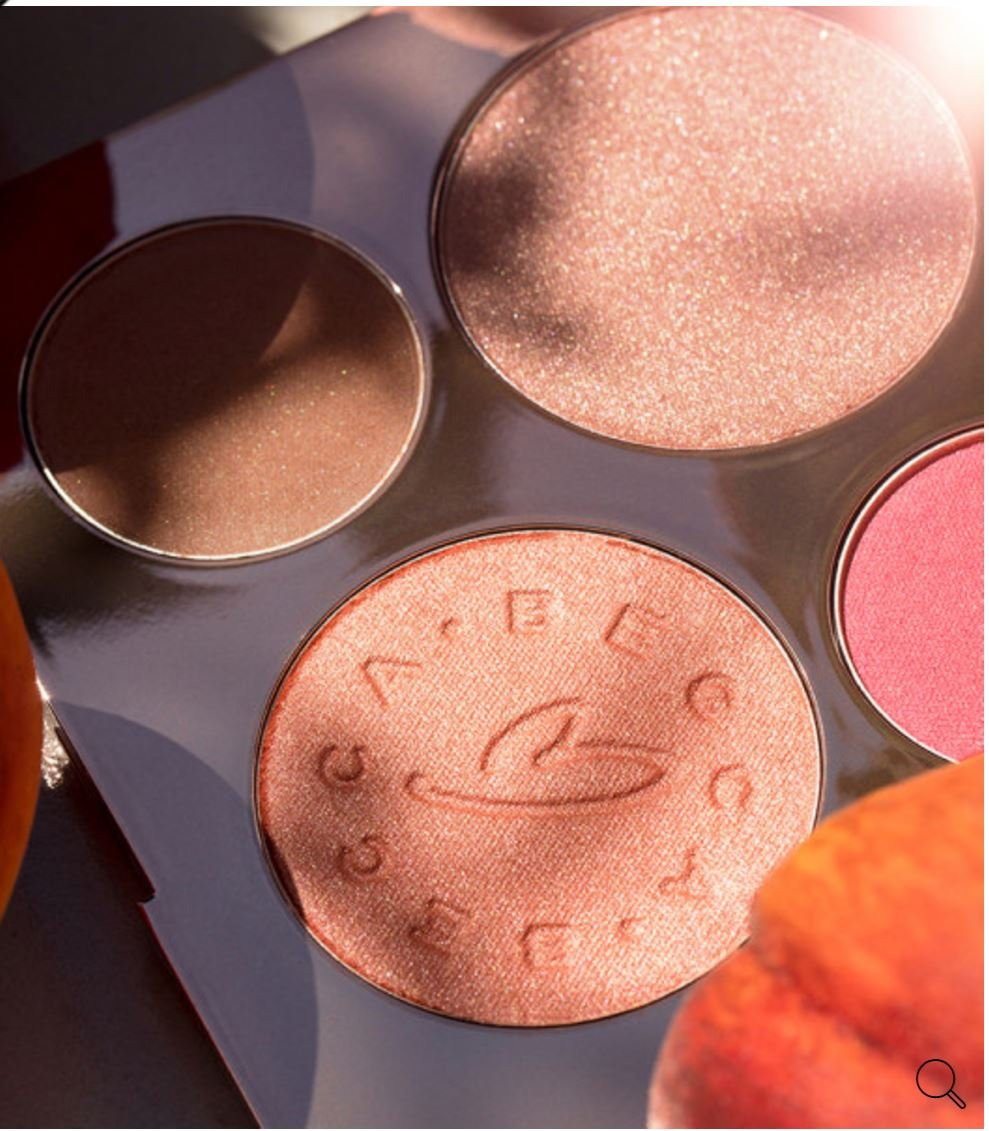 Becca X Chrissy Teigen Glow Face Palette by Becca Cosmetics (Image #3)