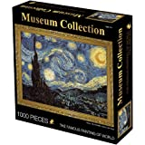 Wooden Classic Jigsaw Puzzle World Masterpiece Series 1000 Pieces Boxed Museum Collection Famous Painting Photography Art Puzzles For Adults Kids Gifts (Color : B)