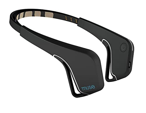 Muse: The Brain Sensing Headband Review