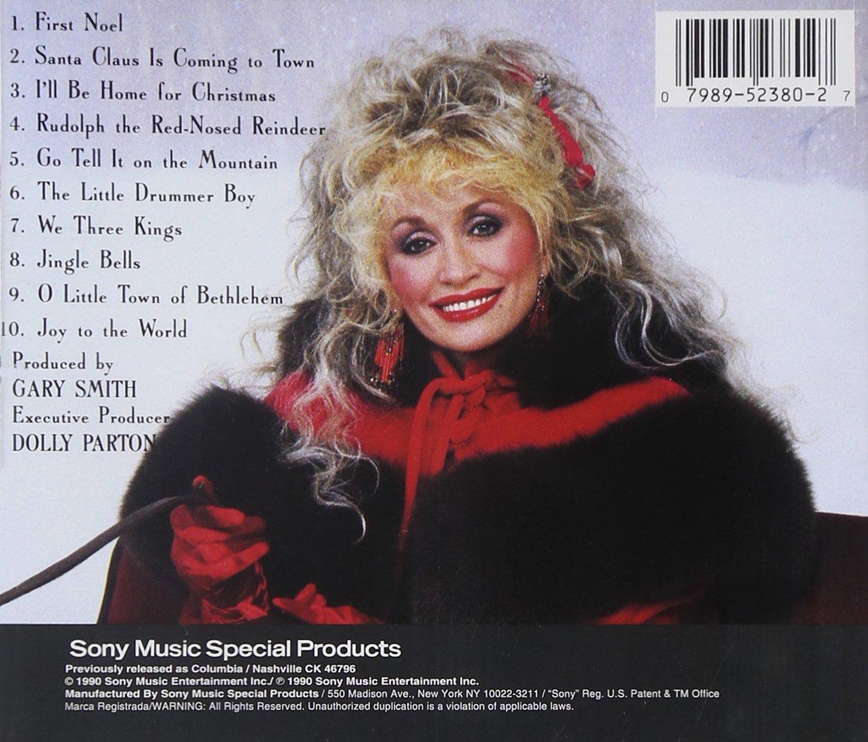 Dolly Parton - Home for Christmas - Amazon.com Music