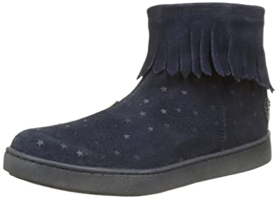 2dd089489a523 Aster Sibile, Bottines Indiennes Fille  Amazon.fr  Chaussures et Sacs