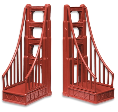 Book Ends - Golden Gate Bridge