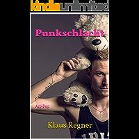 Punkschlacht (German Edition) book cover