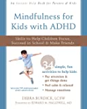 Mindfulness for Kids with ADHD: Skills to Help