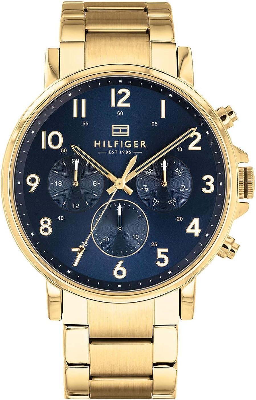 Tommy Hilfiger Reloj de Pulsera 1710384