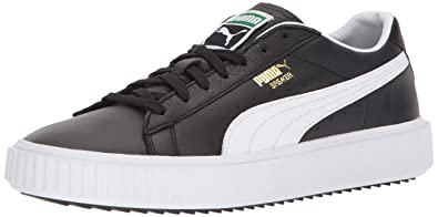 save off 84a42 40be1 PUMA Men's Breaker Sneaker